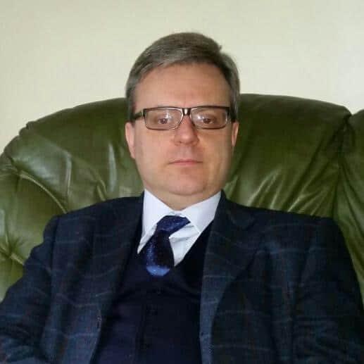 Alberto Geri