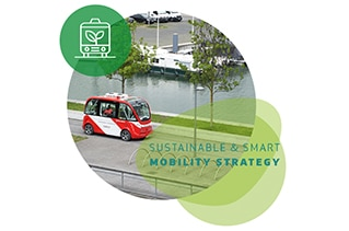 Sustainable and Smart Mobility Strategy