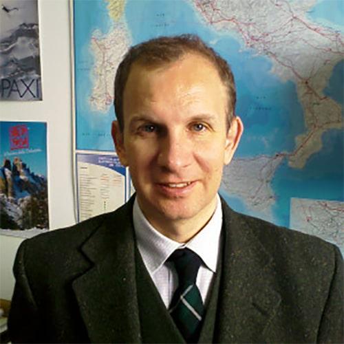 Alberto Berizzi