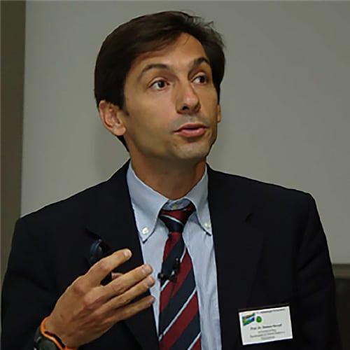 Stefano Barsali