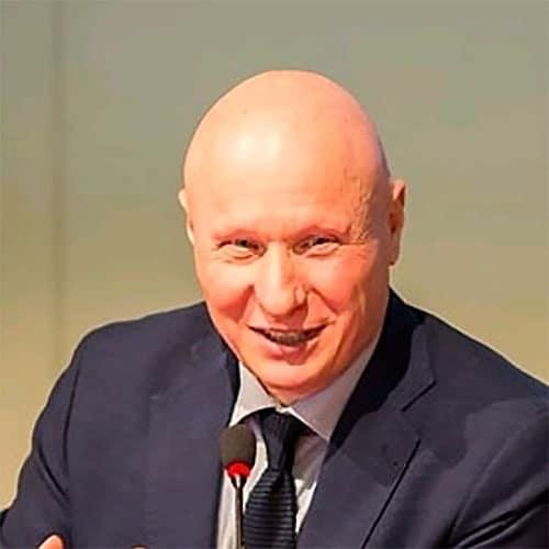 Domenico Villacci