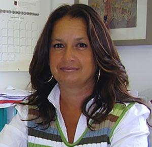Dott.ssa Annalisa Santucci
