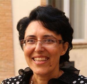 Prof.ssa Lucia Ruggeri