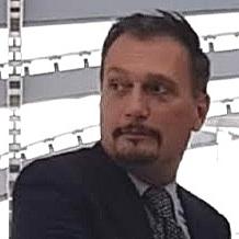 Prof. Arch. Federico Cinquepalmi